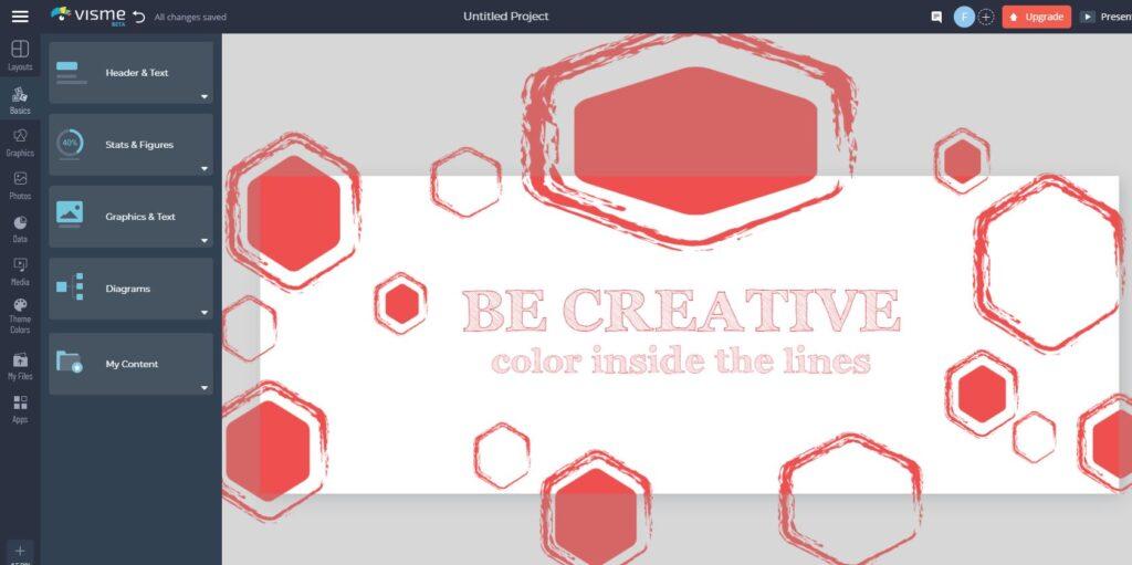 ออกแบบกราฟิกฟรี ด้วย 8 เว็บไซต์